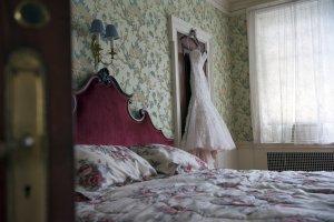 Greensburg PA wedding photographer