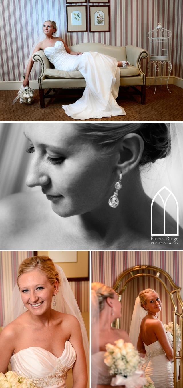 H elegant bridal portraits 2