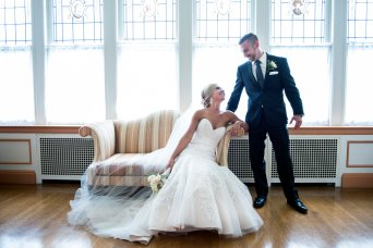 Greensburg PA wedding photographer