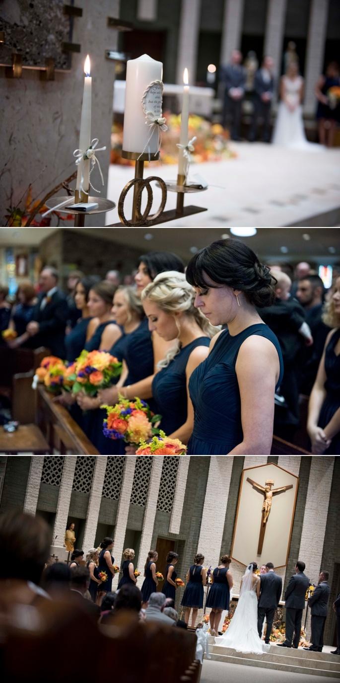 catholic wedding ceremony details