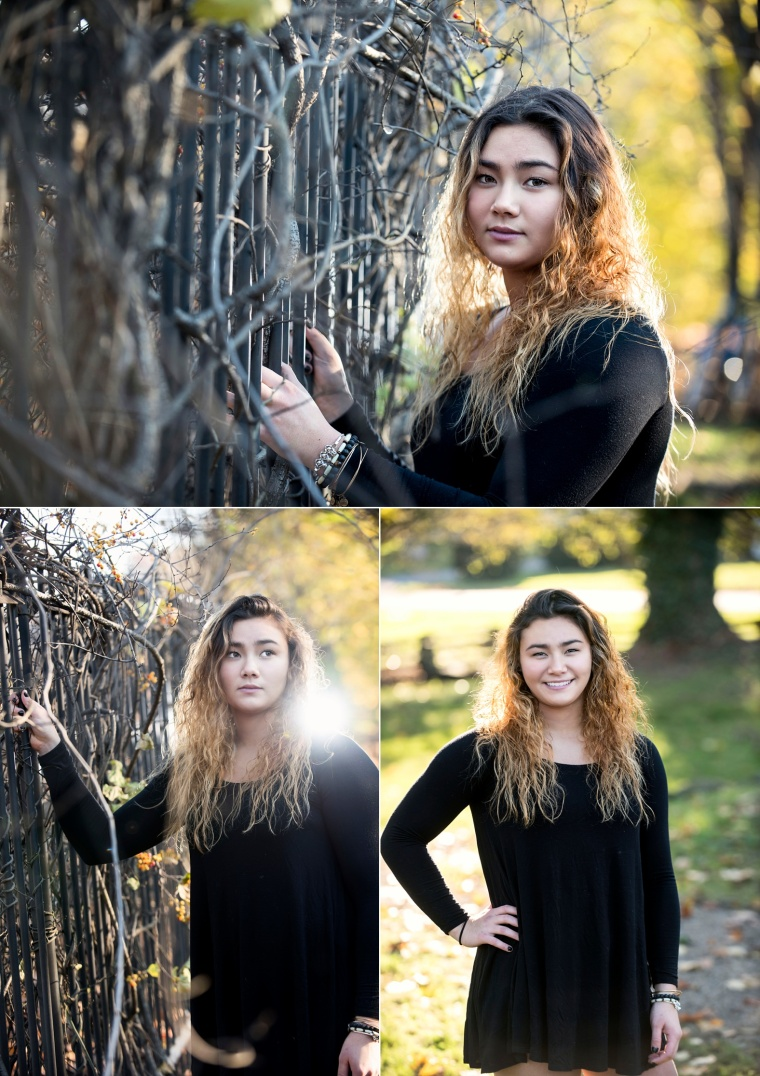 high school senior portraits beaver pa